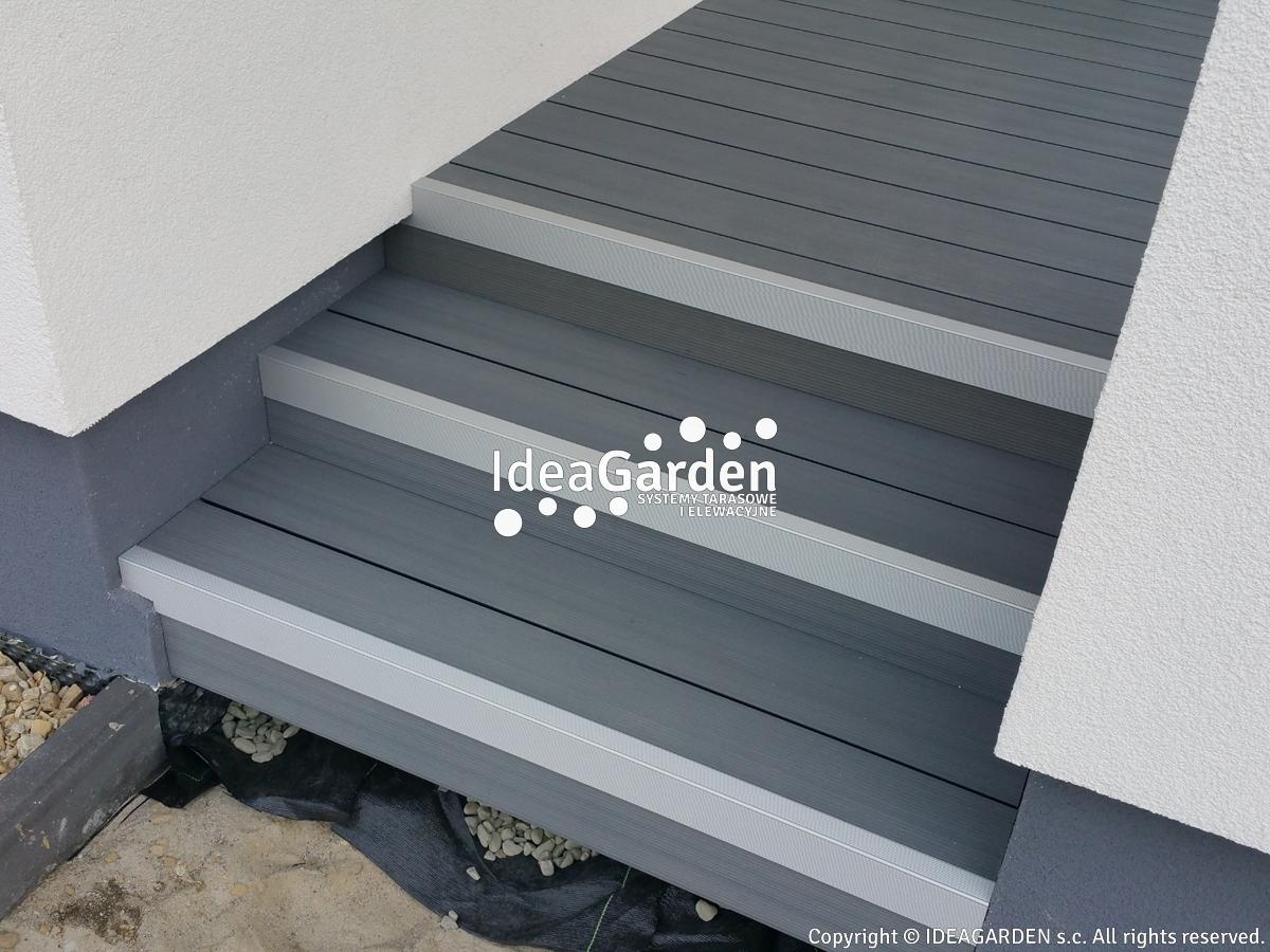 Deski Tarasowe Twinson Terrace Systemytarasowepl